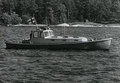 RV 103 vesillä