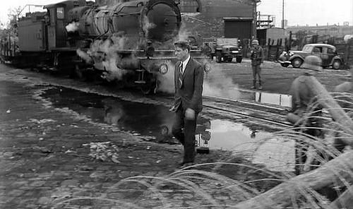 The Train - screenshot 9