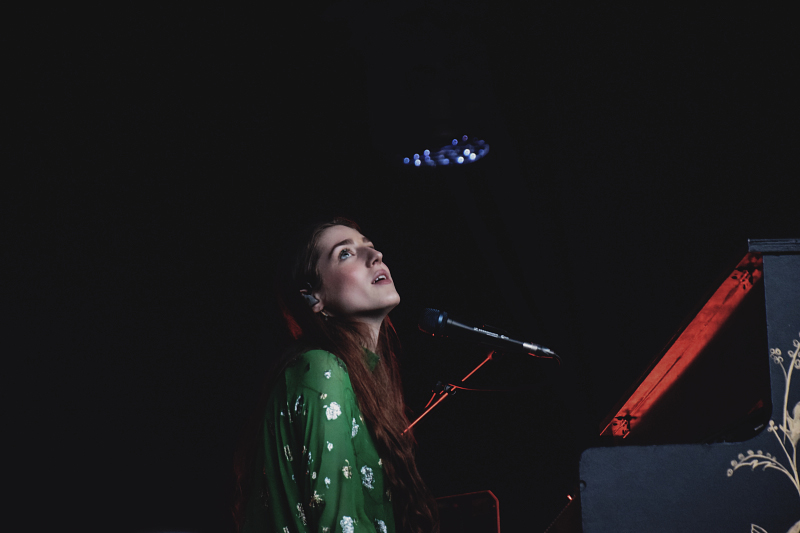 Birdy - Summer Series _ Somerset House_12 July 2017-11