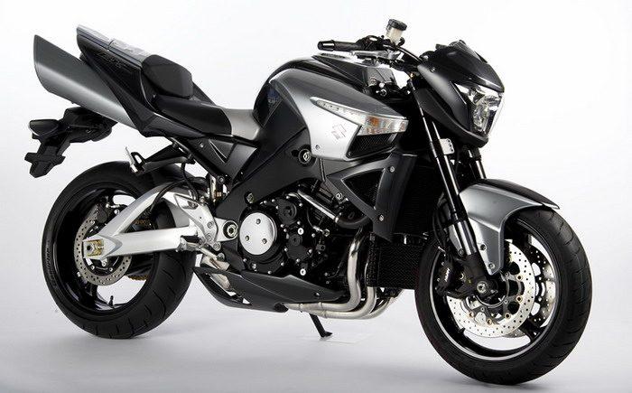 Suzuki B-KING 1300 2007 - 18