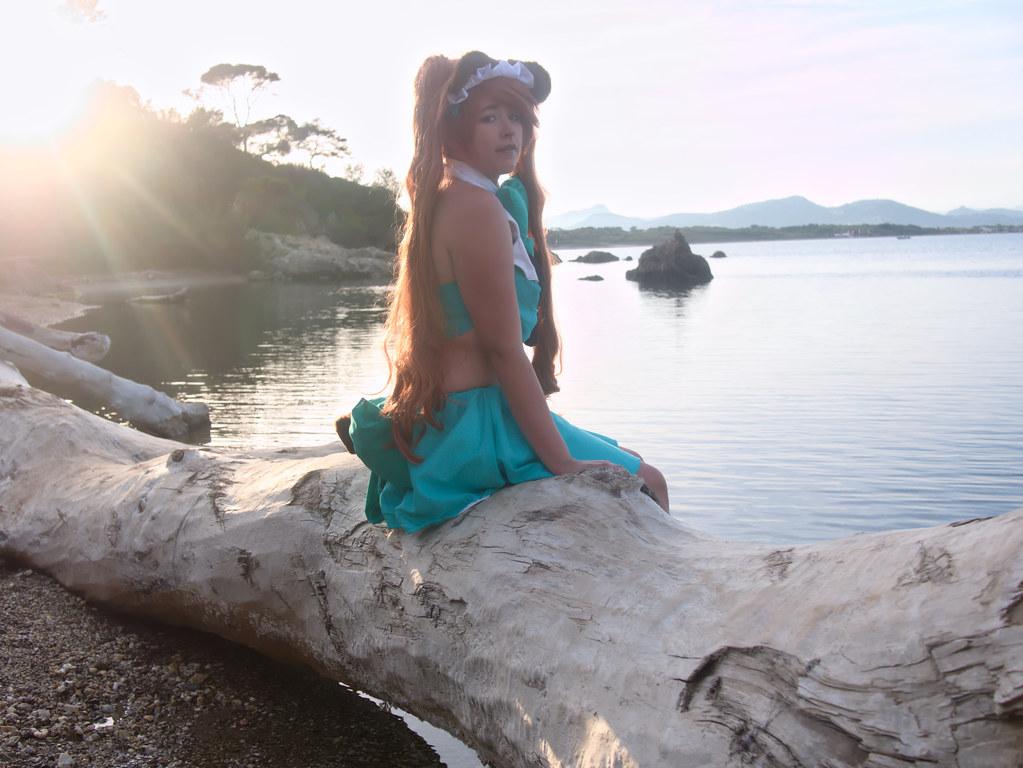 related image - Shooting Lulu - Yuri Kuma Arashi - La Badine - Presqu'île de Giens -2017-05-30- P2090455