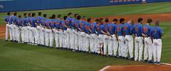 NCAA Baseball Super Regional Gators vs Demon Deacoms 2017 Gainesville Florida