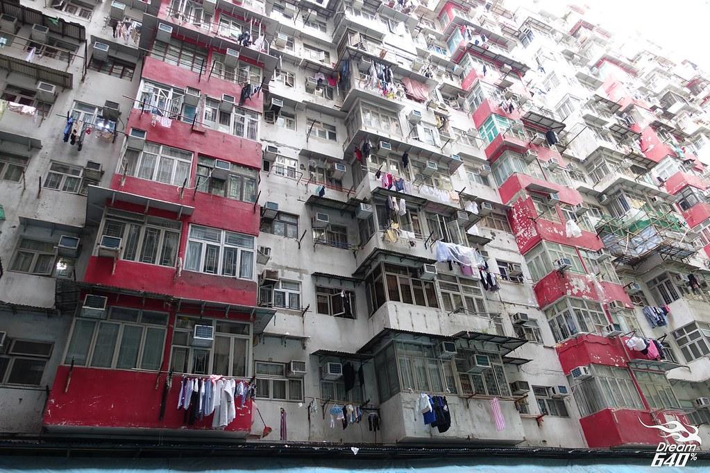香港IG聖地-南山邨+彩虹邨+海山樓-27