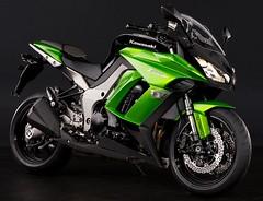 Kawasaki Z 1000 SX 2012 - 8
