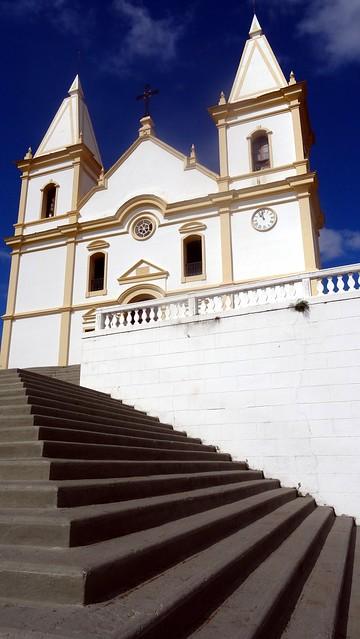 Igreja Matriz de Santa, Sony DSC-HX50V