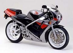 Honda NC 30 - VFR 400 R 1993 - 5