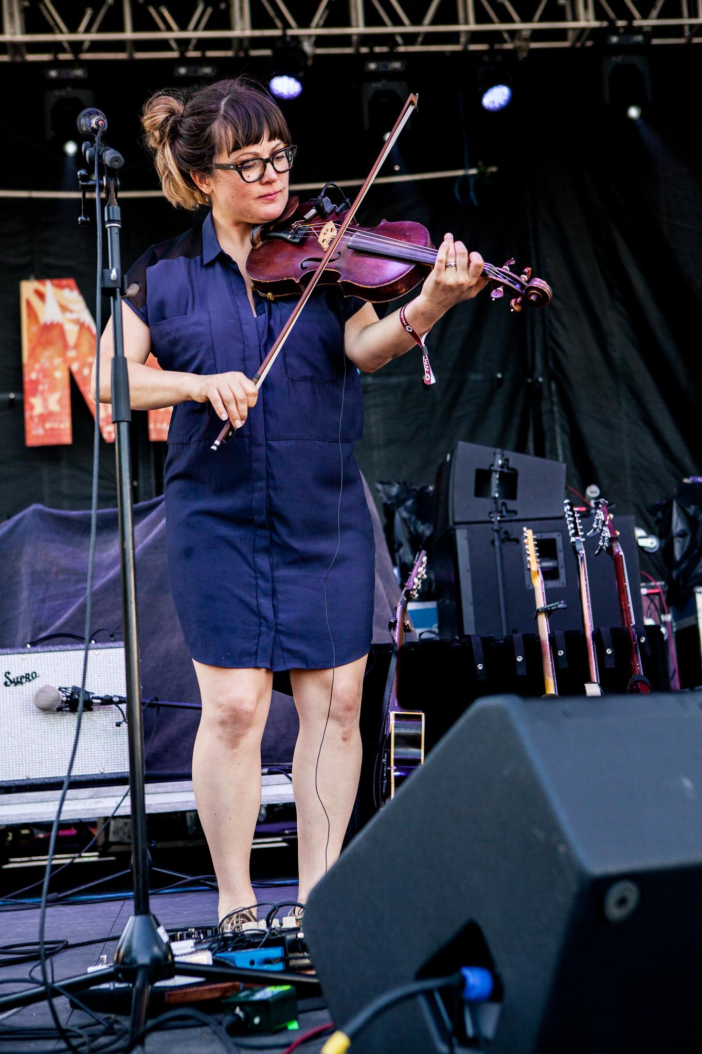 Sara Watkins