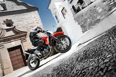 Yamaha XT 660 R 2011 - 2