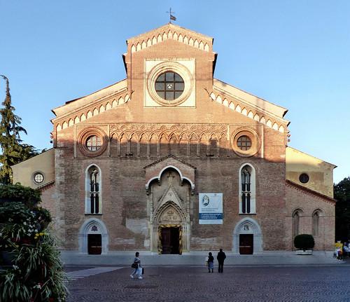 Udine Cathedral, Udine, Italy - SpottingHistory.com