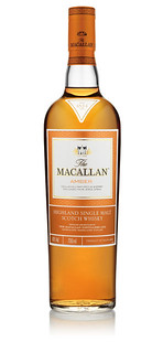 THE MACALLAN AMBER.