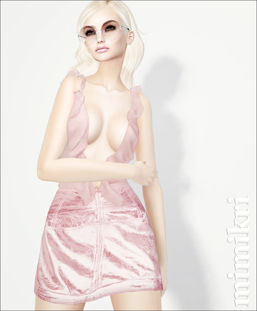 "mimikri @ Cosmopolitan..."" Nia "" - SecondLifeHub.com"