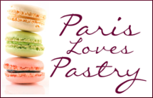 Paris Loves Pastry