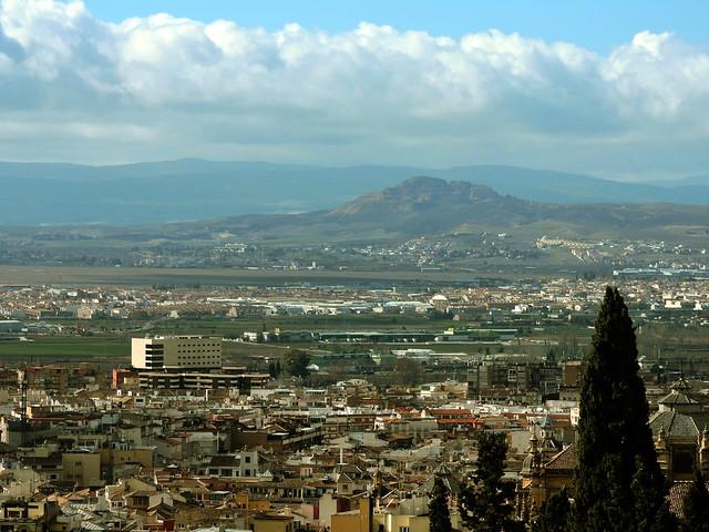 Granada, Spain, Nikon COOLPIX P530