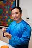 Damien See Nam Kuan. Hari Raya 2017