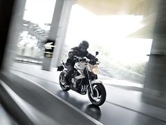 Yamaha XJ6 600 2013 - 4