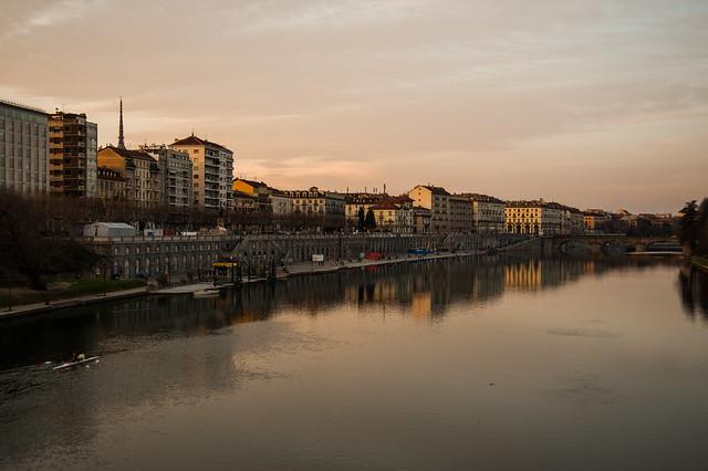 ..... et c'est Turin, Nikon D700, AF-S VR Zoom-Nikkor 24-120mm f/3.5-5.6G IF-ED