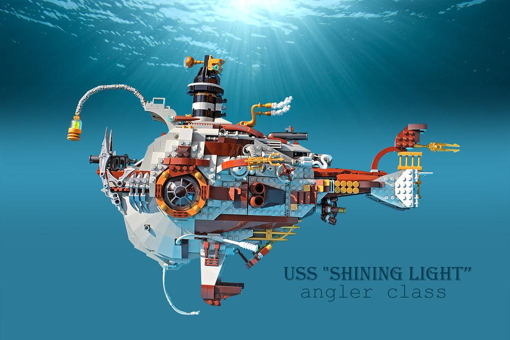 USS Shining Light 2