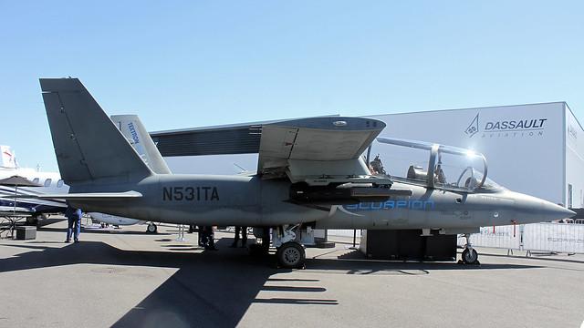 N531TA