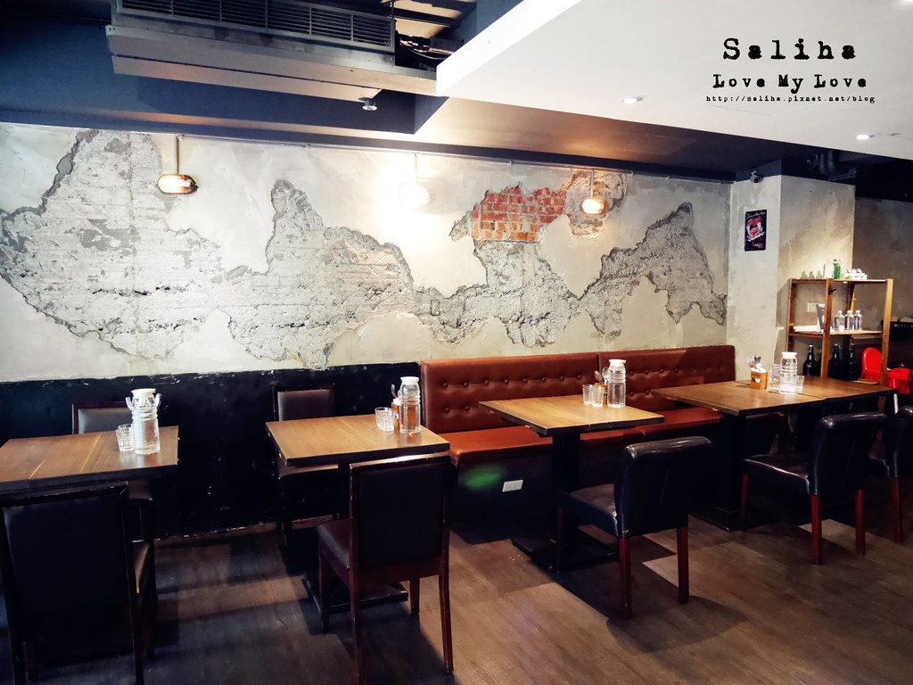 台北松山區八德路餐廳推薦NI HOW TABLE 你好餐桌 (4)