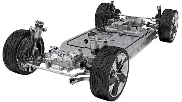 Jaguar I-Pace Concept 01