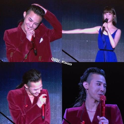 G-Dragon ACT III MOTTE in Seoul (7)