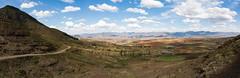 Lesotho panorama