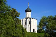 Beauty of ancient Russia, Bogolyubovo, Vladimir Oblast