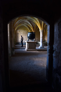 Lacock Abbey, UK