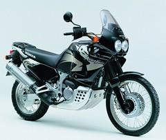 Honda XRV 750 AFRICA TWIN 2001 - 6