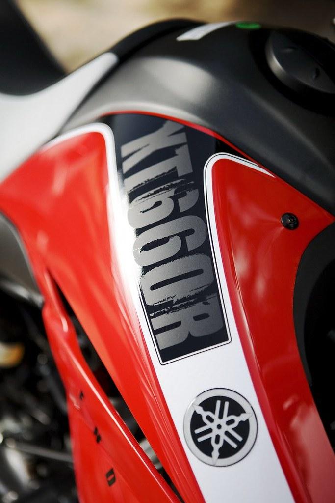 Yamaha XT 660 R 2011 - 23