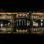 Ponte at Night