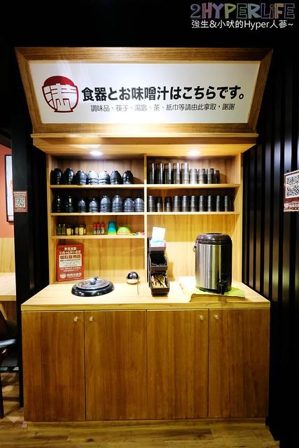 滿燒肉丼食堂 (12)