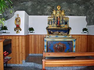 Fuxstein Kapelle Inennen