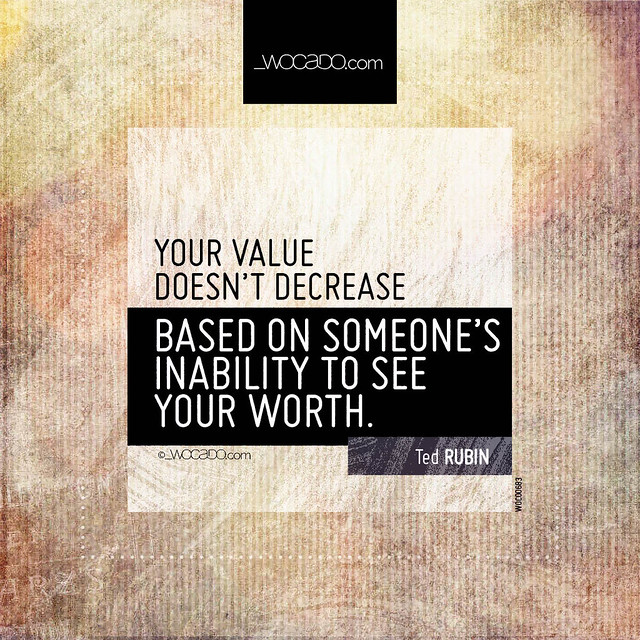 Value Quotes Archives Words Can Do