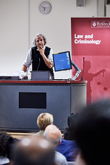 Law on Trial 2017: Public Lecture