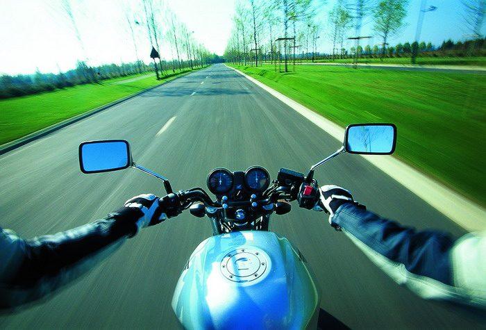 Honda CBF 500 2004 - 17