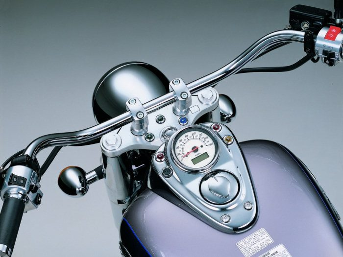 Honda VT 750 SHADOW C2 1997 - 0