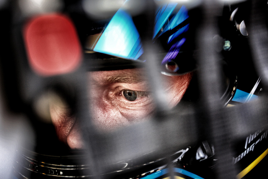 BJORK Thed (swe) Volvo S60 Polestar team Polestar Cyan Racing ambiance portrait during the 2017 FIA WTCC World Touring Car Championship race of Portugal, Vila Real from june 23 to 25 - Photo Paulo Maria / DPPI