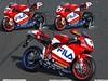 Ducati 999 R FILA 2003 - 19