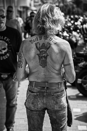 Harley-Davidson Event