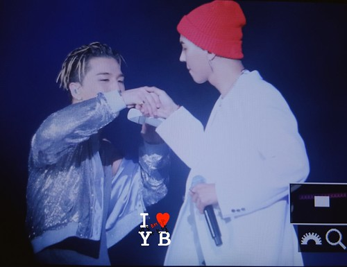 Taeyang WHITE NIGHT in Chiba Day 2 2017-07-09 (4)