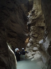 gradeci canyon
