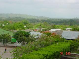 Colaboración: Acoyapa una Ciudad con rastros de historia