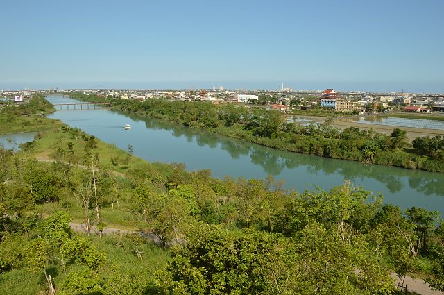 東山河生態綠舟49