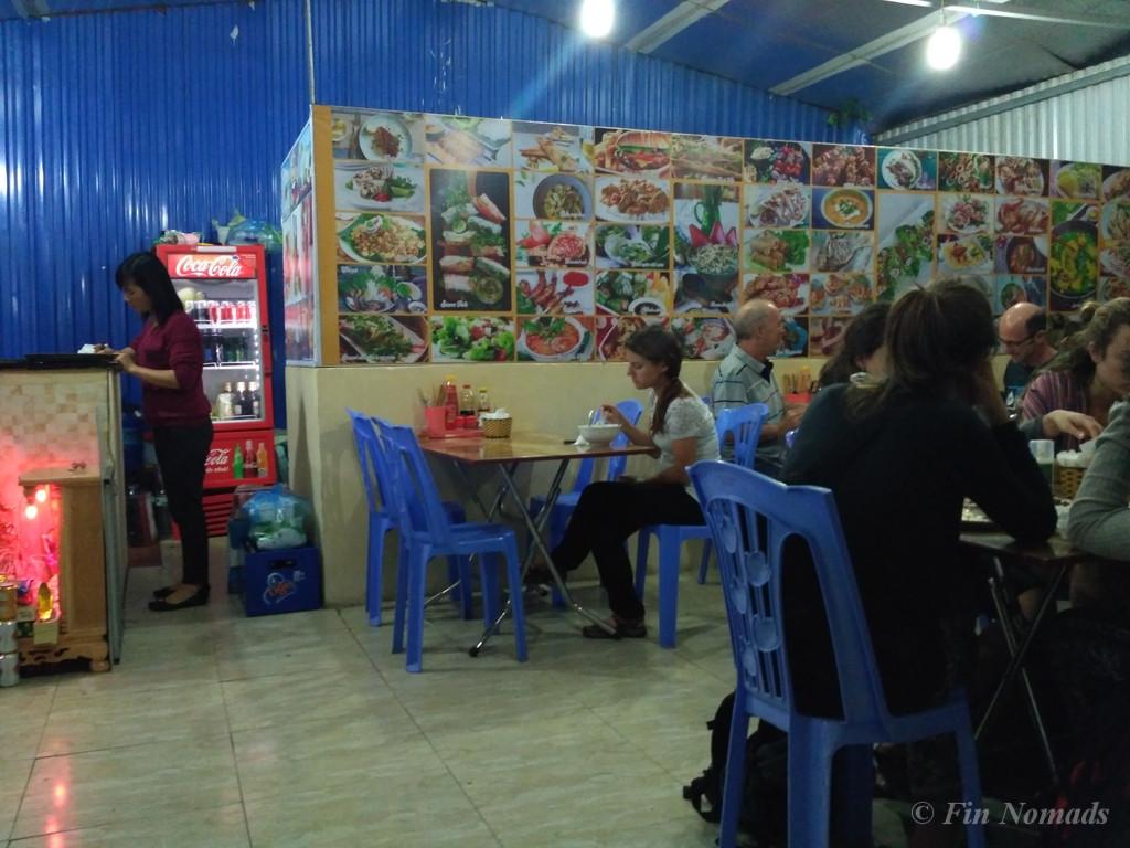Yummy restaurant catba
