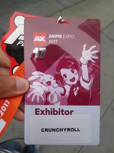 Anime Expo 2017 029