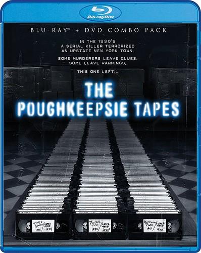 PoughkeepsieTapes