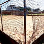 ter, 11/07/2017 - 06:03 - Visita técnica ao Campo de Futebol Céu Azul, com a finalidade de fiscalizar e avaliar suas condições de uso.Foto: Rafa Aguiar