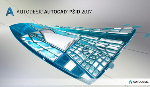 Autodesk AutoCAD P ID 2017 full licencse