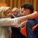 Acto de Graduación Titulados de la Facultad de Economía y Empresa de Oviedo 2017